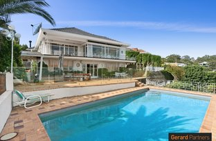 Picture of 32 Pleasant  Way, Blakehurst NSW 2221