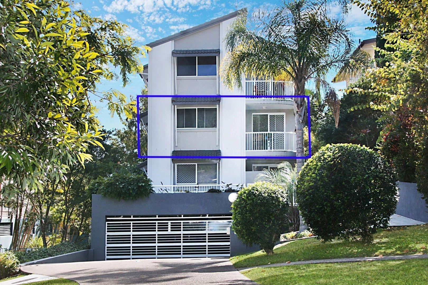 3/17 George Street East Street, Burleigh Heads QLD 4220, Image 0
