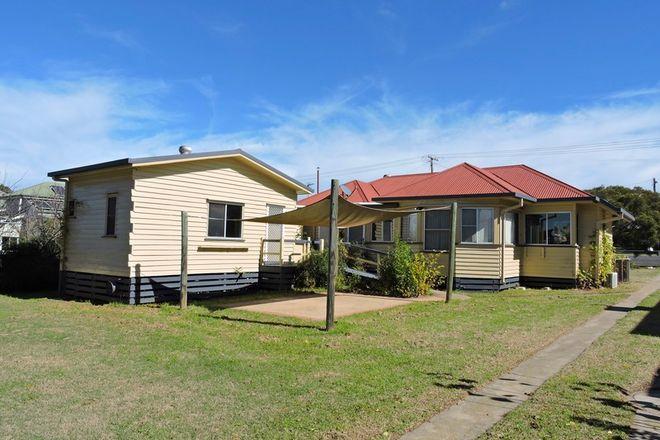 Picture of 188 Palmerin St, WARWICK QLD 4370
