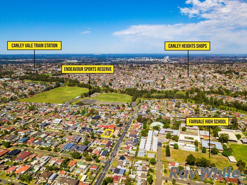 83 Madeline Street, Fairfield West NSW 2165, Image 2