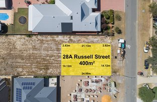 Picture of 28a Russell Street, East Cannington WA 6107