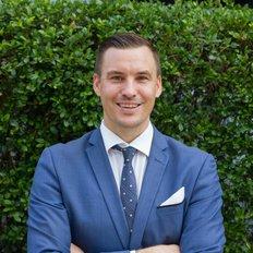 Steven Webster, Sales representative