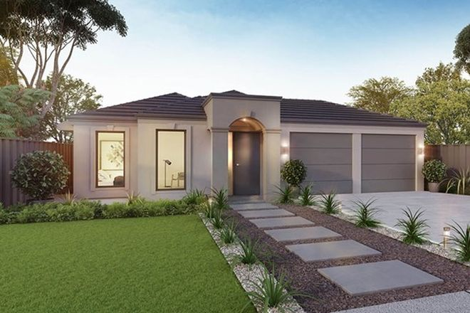 Picture of Lot 51 Southpark Way, MCLAREN VALE SA 5171