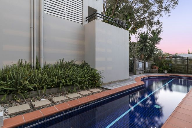 Picture of 4/114-124 Pashen Street, MORNINGSIDE QLD 4170