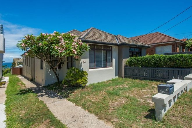Picture of 9A Wilson Street, MAROUBRA NSW 2035