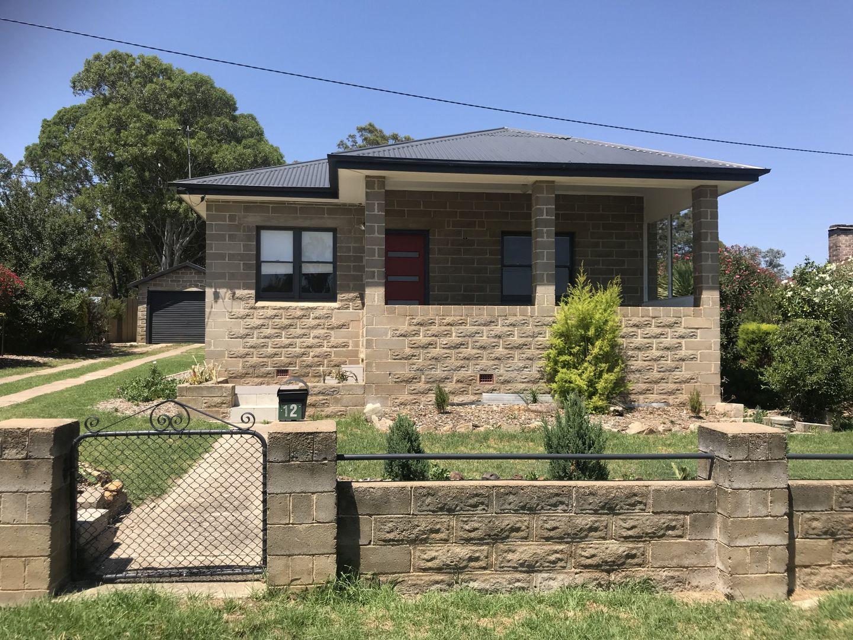 12 Goulburn Street, Marulan NSW 2579, Image 0