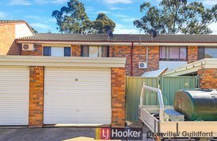 Picture of 10/124 Gurney Road, Villawood NSW 2163