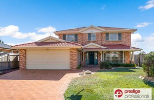 Picture of 1 Larra Court, Wattle Grove NSW 2173