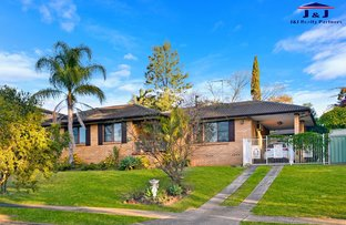 37 Nathaniel Pde, Kings Langley NSW 2147