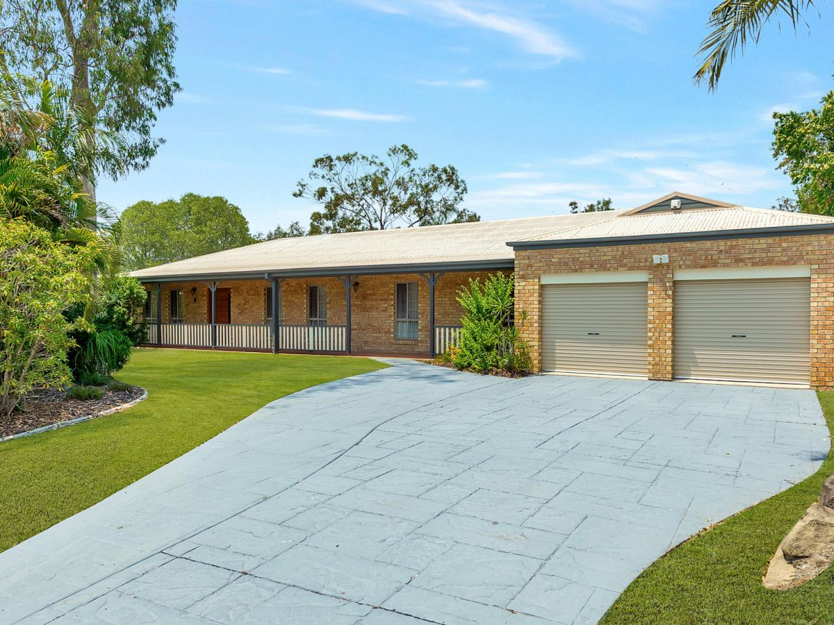 4 White City Drive, Oxenford QLD 4210, Image 2