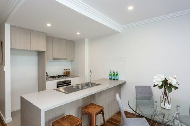 Picture of 302/17 Maclaurin Avenue, EAST HILLS NSW 2213