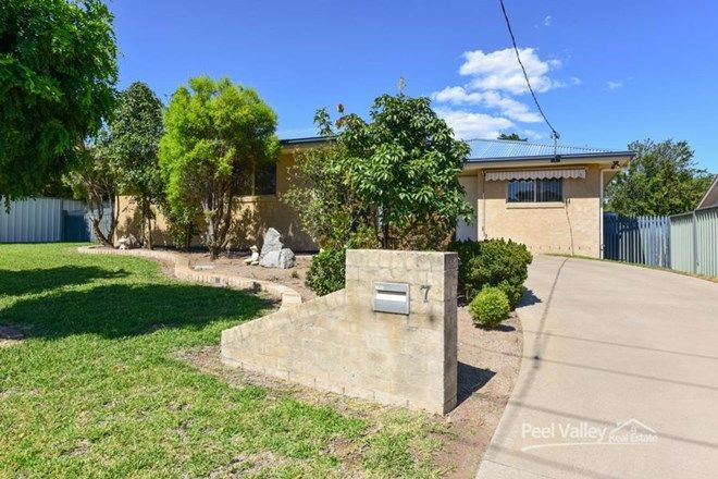 Picture of 7 Leonora Crescent, KOOTINGAL NSW 2352