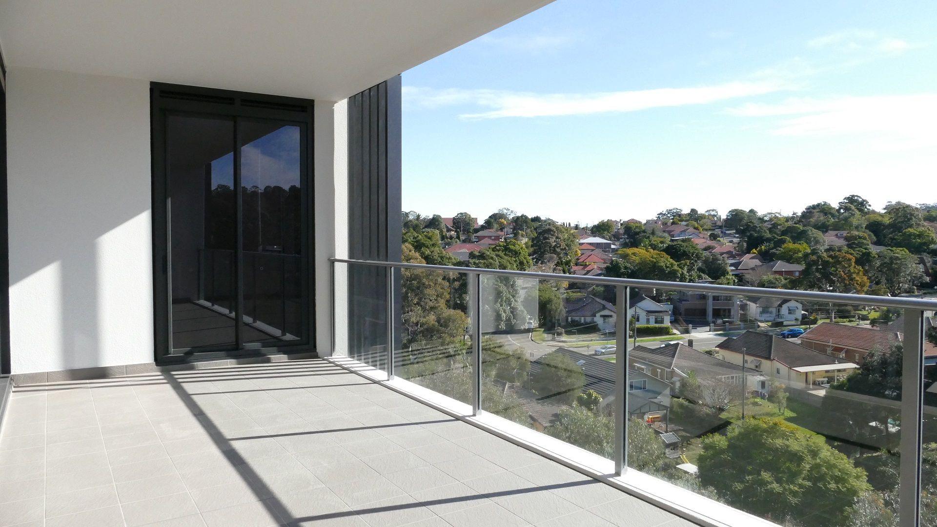 711/14B Anthony Road, West Ryde NSW 2114, Image 2
