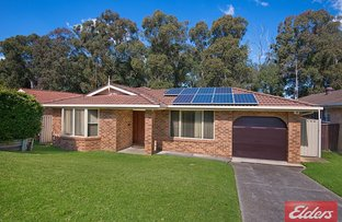 Picture of 59 Summerfield Avenue, Quakers Hill NSW 2763