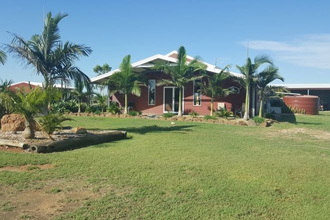 Picture of 860 Talafa Road, EMERALD QLD 4720