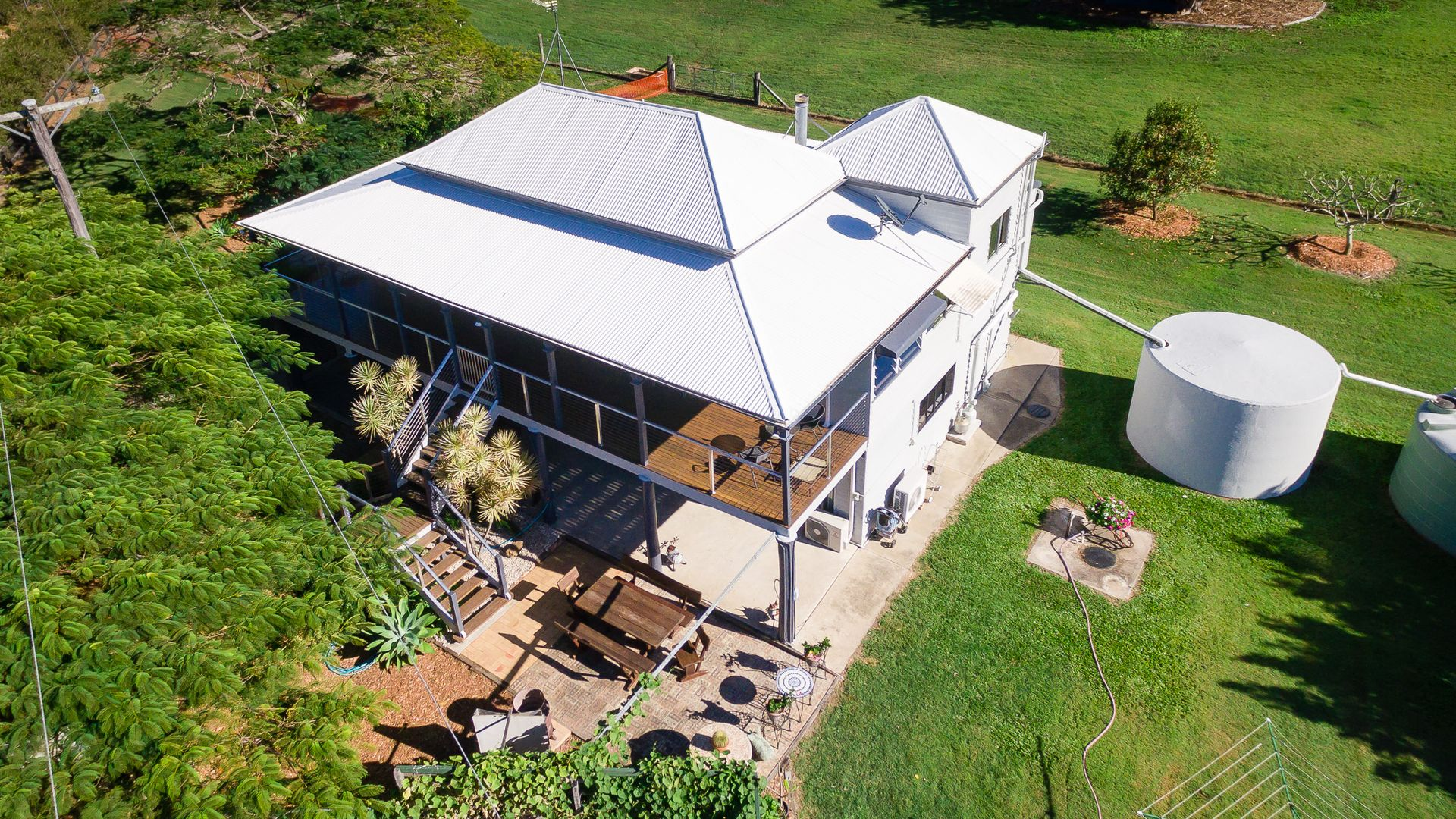 283 Beelbi Creek Road, Beelbi Creek QLD 4659, Image 2