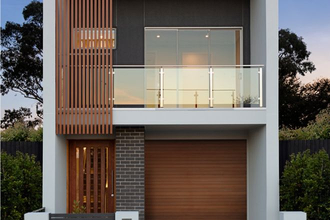 Picture of Lot 1 Magdalena Crescent, PARALOWIE SA 5108