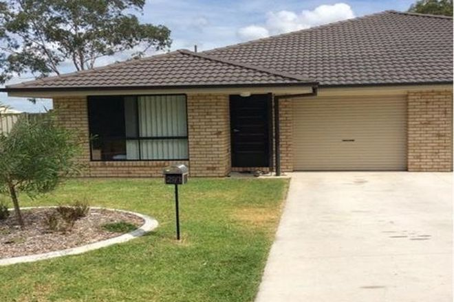 Picture of 1/29 Kaputar Close, TAMWORTH NSW 2340