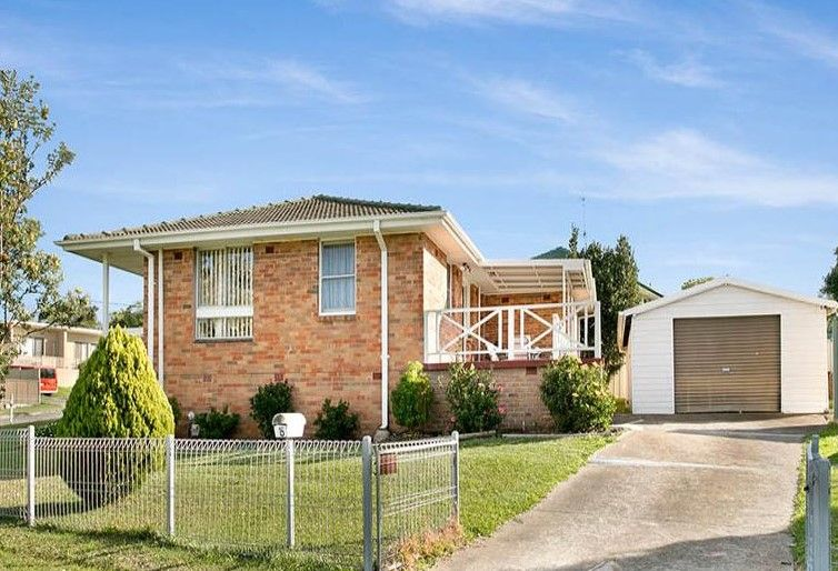 15 Garrard Avenue, Mount Warrigal NSW 2528, Image 1