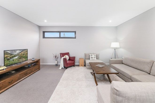 Picture of 13/53 Barwon Park Road, ST PETERS NSW 2044