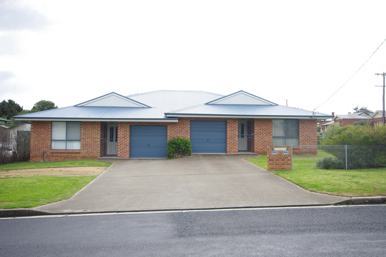 58A & 58B Darling Avenue, Cowra NSW 2794, Image 0