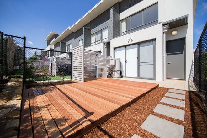 Picture of 15/2 Pipeclay Street, LAWSON ACT 2617