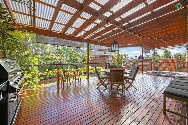 Picture of 60 Courtney Road, PADSTOW NSW 2211