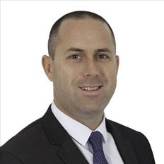 Adrian Simpson, Sales representative