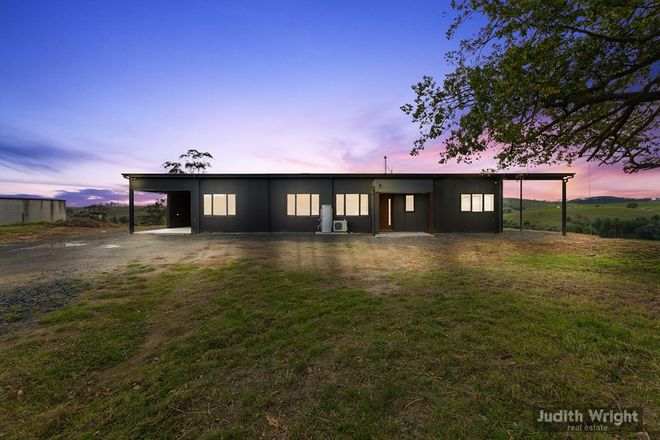 Picture of 215 Mountain view Road, MOUNTAIN VIEW VIC 3988