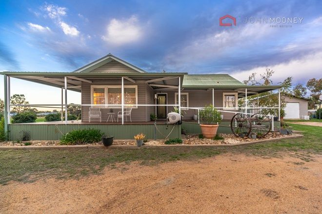 Picture of 5-7 Scott Street, THE ROCK NSW 2655