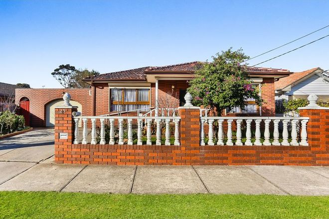 Picture of 25 Saltley  Street, SOUTH KINGSVILLE VIC 3015