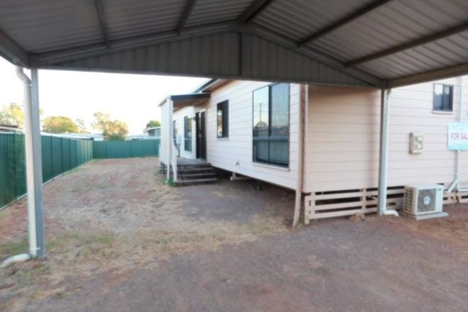 Picture of 12 Palmer Street, CLONCURRY QLD 4824