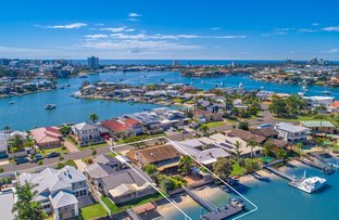 Picture of 30 Elanora Avenue, Mooloolaba QLD 4557