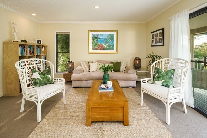 Picture of 18 Hawthorn Grove, MARCUS BEACH QLD 4573