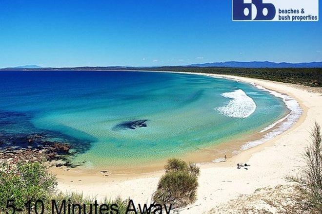 Picture of BIMBIMBIE NSW 2536