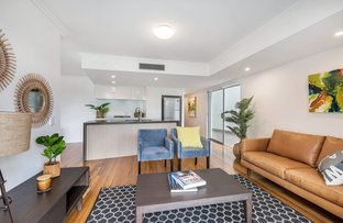 Picture of 4/56 Bellevue Tce, St Lucia QLD 4067