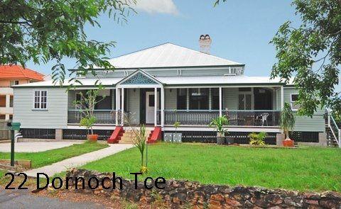5/22 Dornoch Tce, Highgate Hill QLD 4101, Image 0