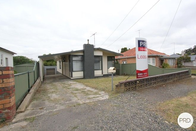 Picture of 708 Tress Street, MOUNT PLEASANT VIC 3350