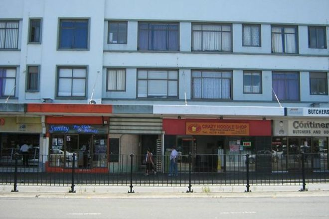 Picture of 14/190-198 Cowper Street, WARRAWONG NSW 2502
