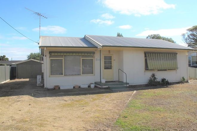 Picture of 52 Tiddy Avenue, MAITLAND SA 5573