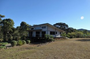 Picture of 1079 Hills Road, Mount Maria QLD 4674