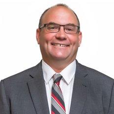 David Lowe, Sales representative