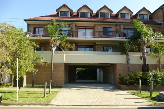 Picture of 3/535 Old South Head Road, ROSE BAY NSW 2029