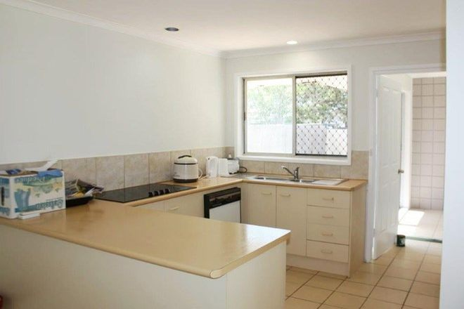 Picture of 17 Pacific Boulevard, BROADBEACH WATERS QLD 4218