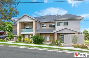 3/2 Homelands Avenue, Carlingford NSW 2118