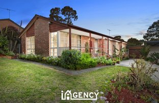 Picture of 4 Currie Avenue, Endeavour Hills VIC 3802