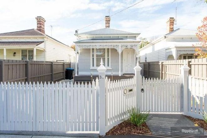 33 Highbury Grove, PRAHRAN VIC 3181
