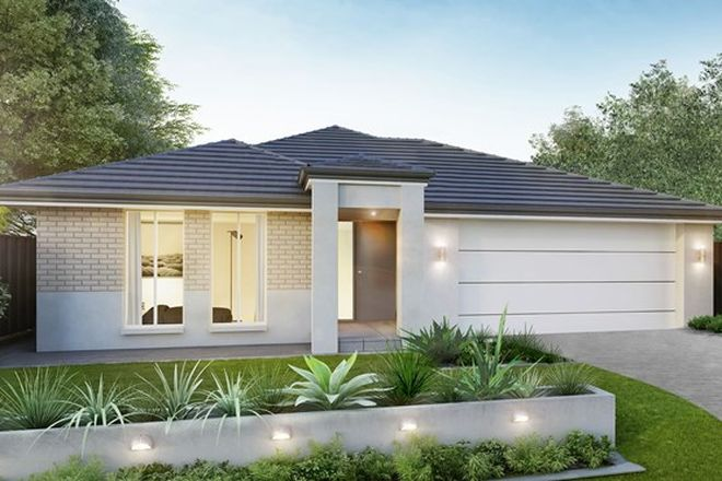 Picture of Lot 33 Jade Close, MOUNT BARKER SA 5251