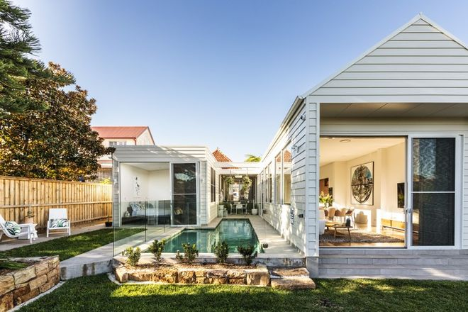 Picture of 54 Bowman Street, DRUMMOYNE NSW 2047