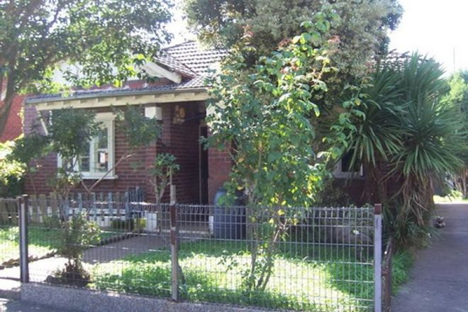 Picture of 1/36 Marion Street, AUBURN NSW 2144